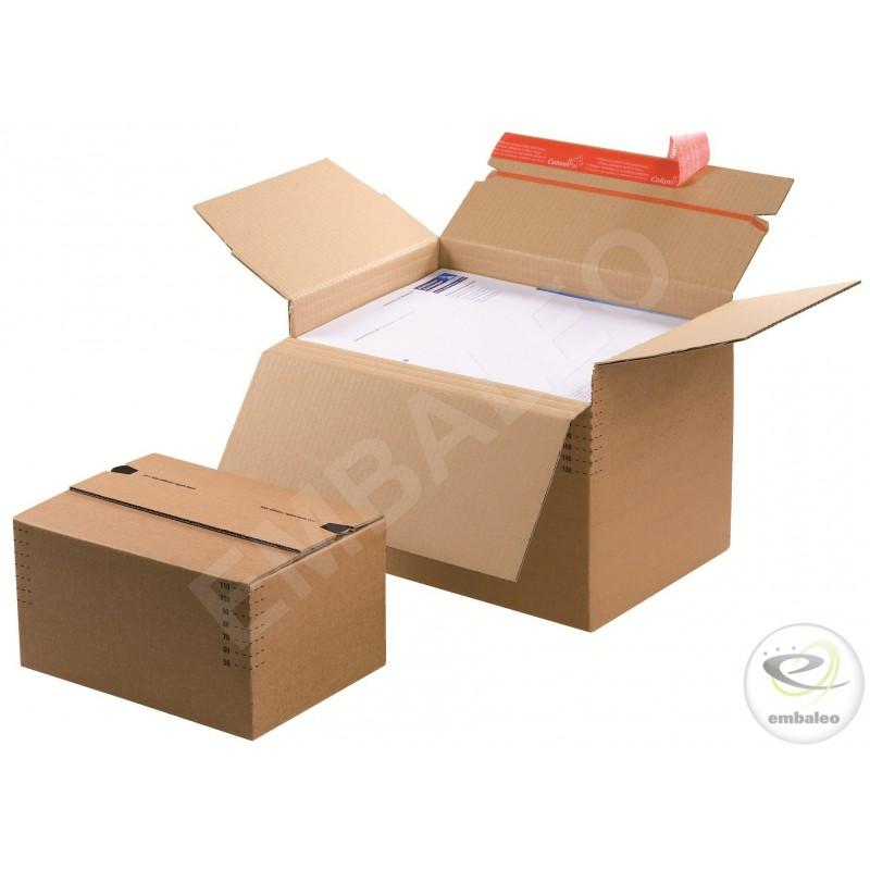 975b926b2f Scatole per pacchi postali: spedizioni economiche con Embaleo - Embaleo