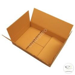 Scatola di cartone GALIA A14 39,5 x 29,5 x 12,5 cm