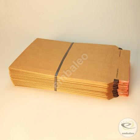 Busta di cartone A4 23,5 x 34 cm