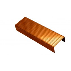 Punti metallici per cartone 35/21 mm