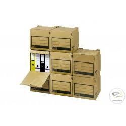 """Contenitori per scatole per archivio deposito"""""""""""
