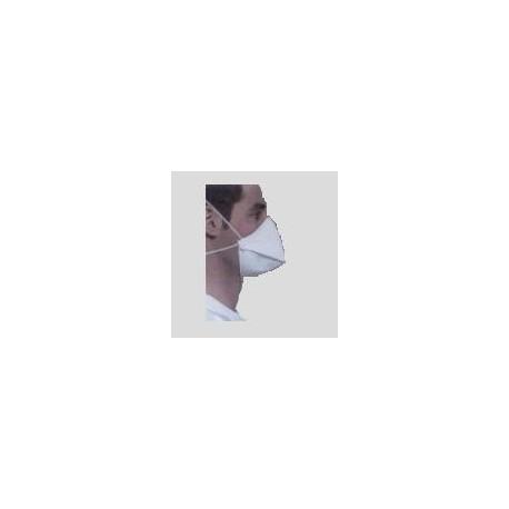 Maschera di protezione delle vie respiratorie FFP2