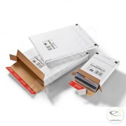 Scatola di cartone 26,2 x 37,4 x 2,9 cm