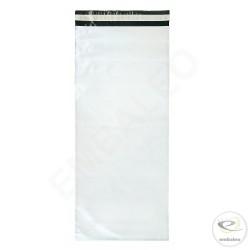 Bustina di plastica opaca n° 3 - 30x70 cm
