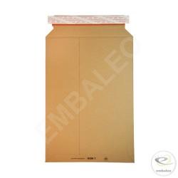 Busta di cartone per spedizioni Embaleo - 46 x 32 cm