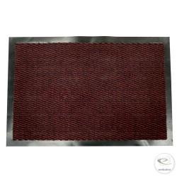 Tappeto antipolvere 60x90 cm - Zerbino bordeaux