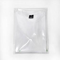 Sacchetto di plastica trasparente in polipropilene 30 x 40 cm