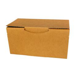 Scatola postale 20x10x10 cm