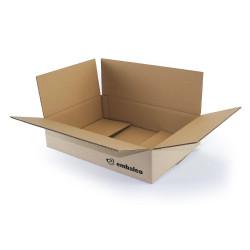 Scatola di cartone per vendita a distanza 39,5 x 27,5 x 9,5 cm