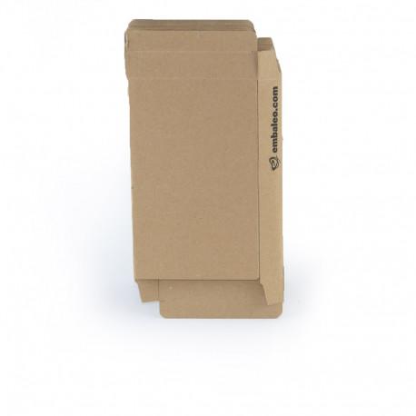 Boite carton type Lettre Max / Suivie 14 x 22,5 x 3 cm