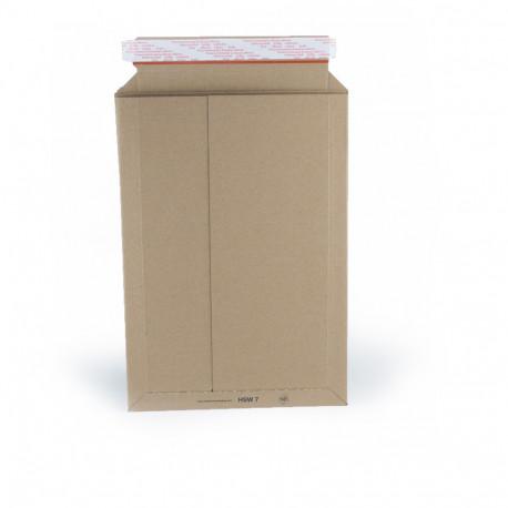Enveloppe Cartonnée Embaleo 46 x 32 cm
