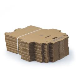 Scatola postale di piccole dimensioni 18x10x5 cm