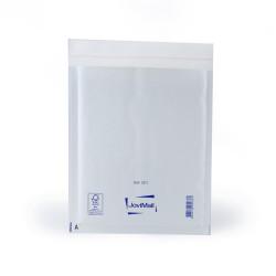 Busta con bolle d'aria D Mail Lite 18x26 cm