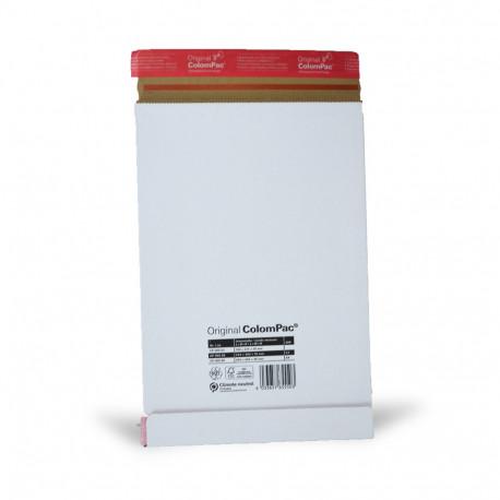 Boite carton type Lettre Max / Suivie 25 x 35,3 x 2 cm