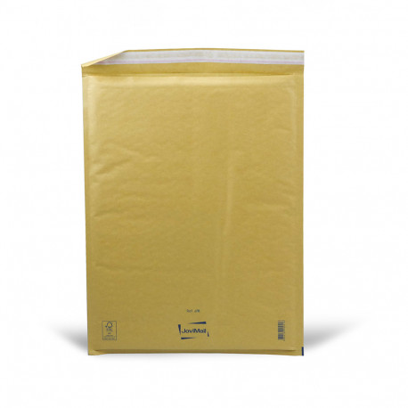 Enveloppe bulle marron J Mail Lite Gold 30x44cm