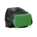 Film di plastica per imballaggio e protezione