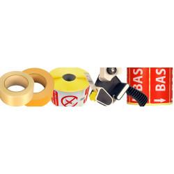 Nastri adesivi ed etichette