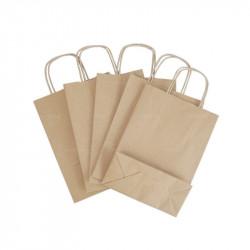 Sacchetti di carta Kraft